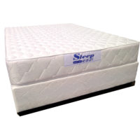 beds and more parow cape town - sleepwell mattress bed range - sleep-eazi-double-set
