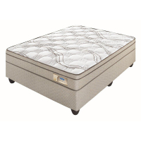 Edblo 6 Crown Euro Top Bed - buy at Lowest Priced at Beds and More Parow Cape Town PRODUCT PRICING Single 91cm Mattress only. R 2 430.00 Base and Mattress. R 2 930.00 ¾ 107cm Mattress only. R 2 670.00 Base and Mattress R 3 280.00 Double 137cm Mattress only. R 3 120.00 Base and Mattress. R 3 790.00 Queen 152cm Mattress only. R 3 480.00 Base and Mattress R 4 230.00 King 182cm Mattress only. R 4 900.00 Base and Mattress R 5 930.00
