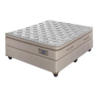 Edblo Energiser Pamper Top Bed - buy at Lowest Priced at Beds and More Parow Cape Town PRODUCT PRICING Single 91cm Mattress only. R 3 150.00 Base and Mattress. R 3 930.00 ¾ 107cm Mattress only. R 3 460.00 Base and mattress R 4 320.00 Double 137cm Mattress only. R 3 840.00 Base and Mattress. R 4 800.00 Queen 152cm Mattress only. R 4 230.00 Base and Mattress R 5 280.00 King 182cm Mattress only. R 5 680.00 Base and Mattress R 7 250.00