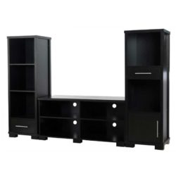3-Piece TV Cabinet Set - beds and more parow cape town