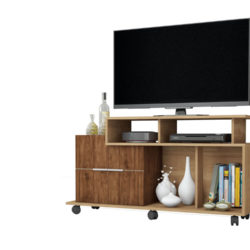 Buy a Sienna TV Stand 1200mm Wide at Beds and More Parow