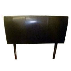 Description: Headboard - Square Top ]Size: 152cm (Queen)