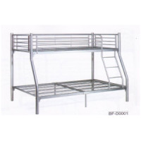 beds and more - bedroom furniture_beds and more-parow-cape town_Steel Tri-Bunk Bed