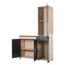 kitchenette Cupboards for sale at Beds and More Parow Cape Town.