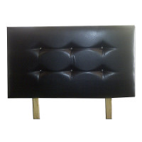 Headboards - Padded Button Pull - Beds and More Parow Cape Town