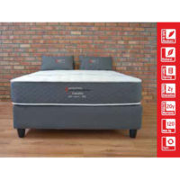 Contour Beds - Created for comfort - Buy at Beds and More in Parow, Cape Town - Executive Bed and Mattress: Executive Single mattress only: R 3 550 Executive Single base and mattress: R 4 590 Executive 3/4 mattress only: R 3 870 Executive 3/4 base and mattress: R 5 000 Executive Double mattress only: R 4 310 Executive Double base and mattress: R 5 550 Executive Queen mattress only: R 4 830 Executive Queen base and mattress: R 6 160 Executive King mattress only: R 6 200 Executive King base and mattress: R 8 300