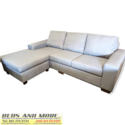 Executive Day-bed L-Shape Couch Lounge Suite for sale by Beds and More in Parow Cape Town