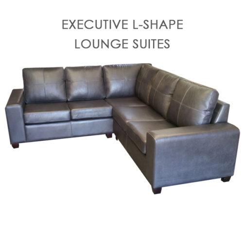 Executive L-SHAPE-Lounge-Suite-Range---Beds-and-More-in-Parow-Cape-Town